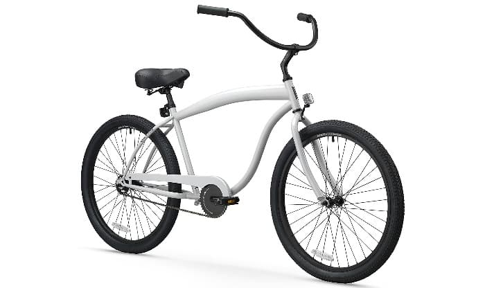 Sixthreezero 26-inche Beach Cruiser