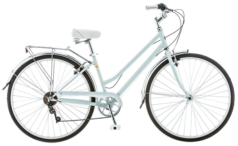 JSchwinn Women's Wayfarer Hybrid Bike