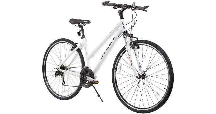 XDS Women's Cross 300 Hybrid Bicycle